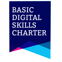 Go On UK Digital Skill Charter